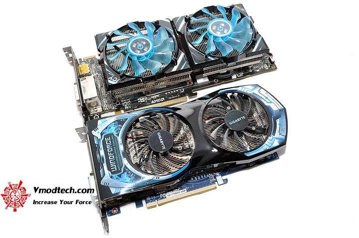 dsc 0034 GIGABYTE AMD Radeon HD 6850 1GB GDDR5 Review