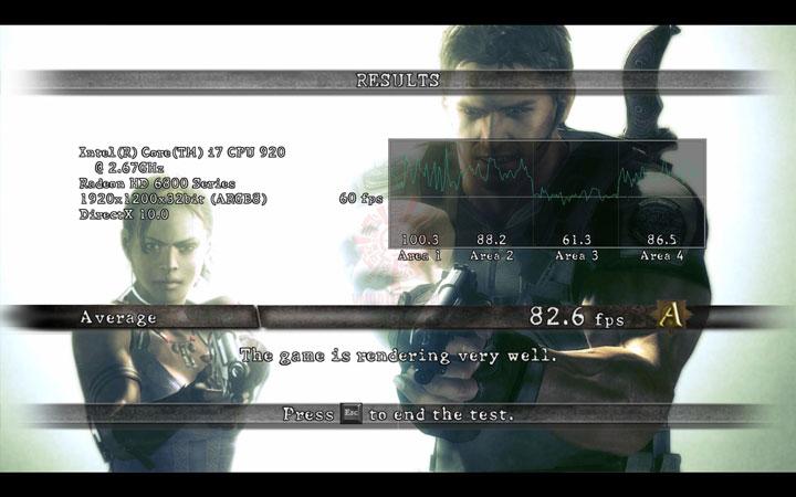 re5 oc GIGABYTE AMD Radeon HD 6850 1GB GDDR5 Review
