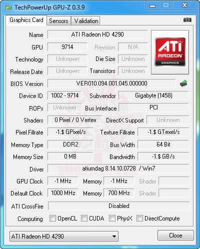 4290 2 GIGABYTE GA 890GPA UD3H AMD 890GX Chipset Review