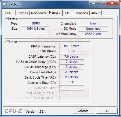 c4 GIGABYTE GA 890GPA UD3H AMD 890GX Chipset Review