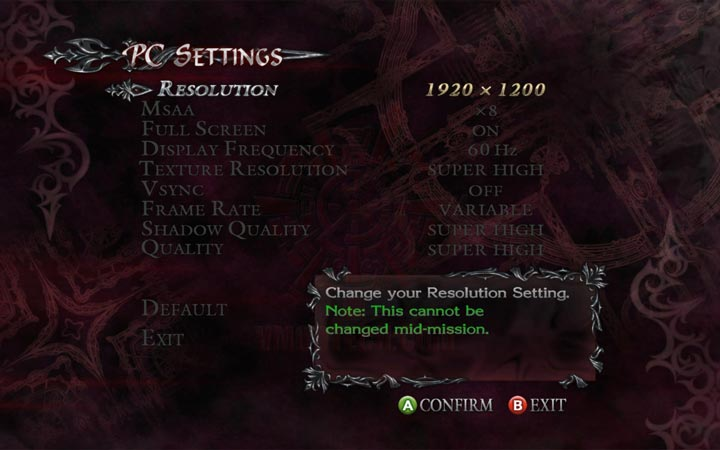 dmc4 set Intel® Core™ i7 980X Extreme Edition Gulftown OC Report