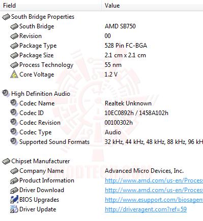 ed4 GIGABYTE GA 890GPA UD3H AMD 890GX Chipset Review