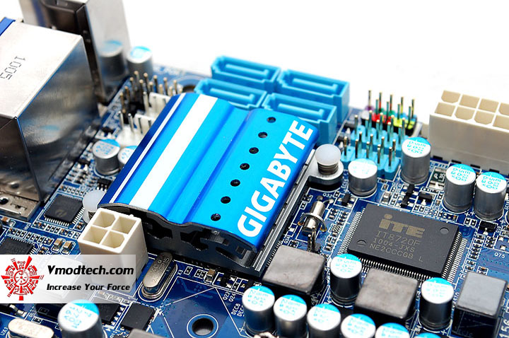 dsc 0573 GIGABYTE GA H55N USB3 Mini ITX Motherboard Review