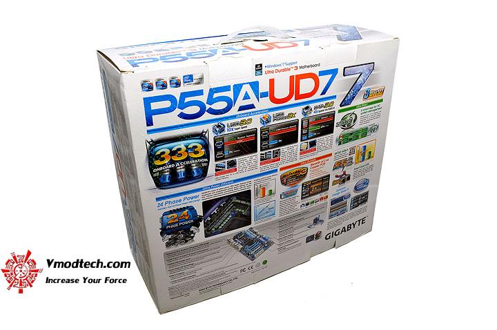 dsc 0192 GIGABYTE GA P55A UD7 Review