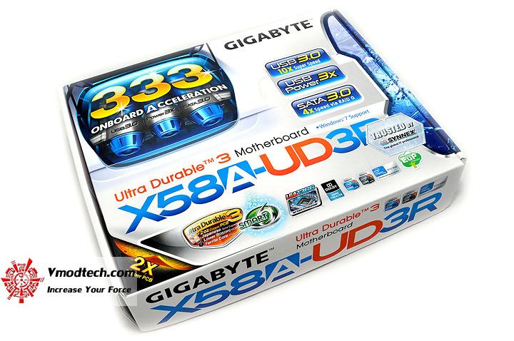 dsc 0139 GIGABYTE GA X58A UD3R : Review