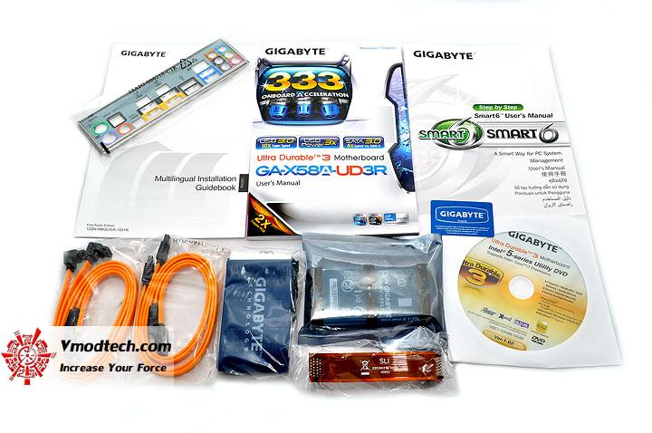 dsc 01482 GIGABYTE GA X58A UD3R : Review