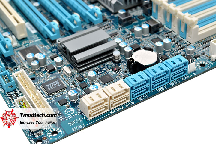 dsc 0173 GIGABYTE GA X58A UD3R : Review