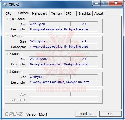 cpuz2 GIGABYTE GA X58A UD7 : X58 SLGMX Chipset!!