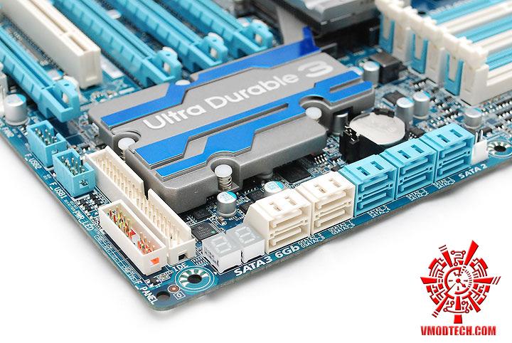 dsc 7920 GIGABYTE GA X58A UD7 : X58 SLGMX Chipset!!