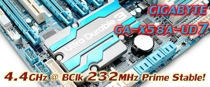 x58a ud7 1 GIGABYTE GA X58A UD7 : X58 SLGMX Chipset!!