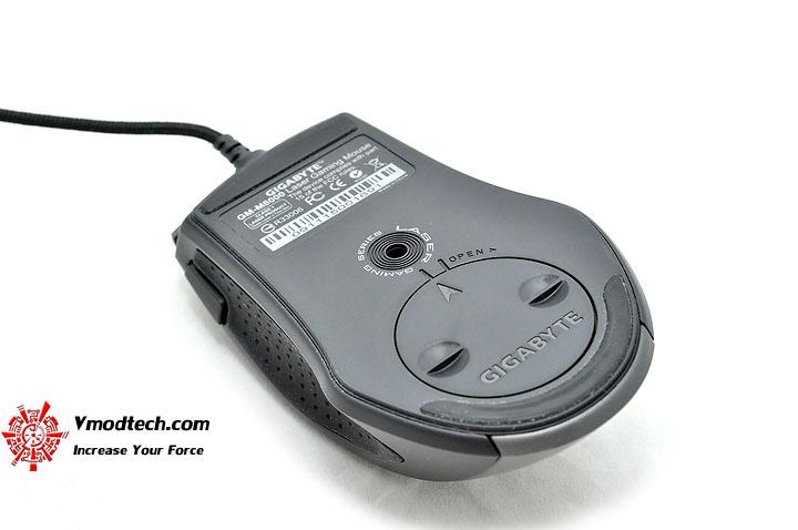 dsc 0046 GIGABYTE GM M8000 GHOST Gaming Mouse