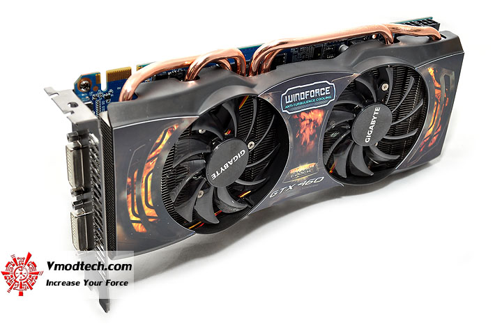 dsc 0045 GIGABYTE GTX 460 Super Overclock 1GB GDDR5 Review