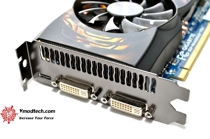 dsc 0050 GIGABYTE GTX 460 Super Overclock 1GB GDDR5 Review