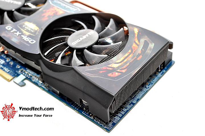 dsc 0058 GIGABYTE GTX 460 Super Overclock 1GB GDDR5 Review