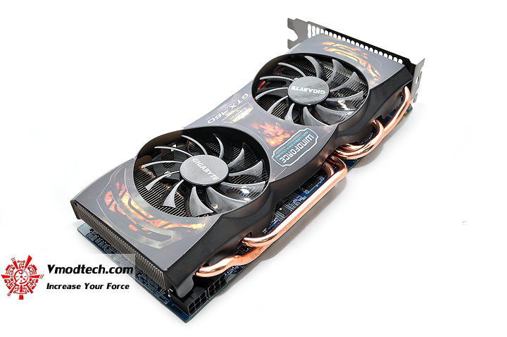 dsc 0076 GIGABYTE GTX 460 Super Overclock 1GB GDDR5 Review