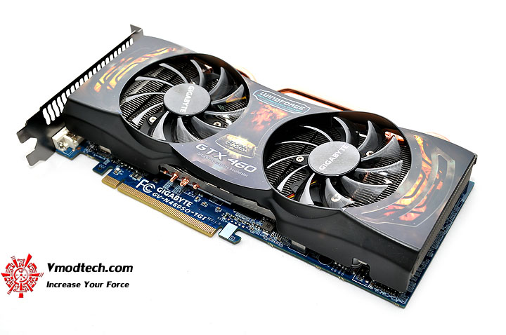 dsc 0078 GIGABYTE GTX 460 Super Overclock 1GB GDDR5 Review