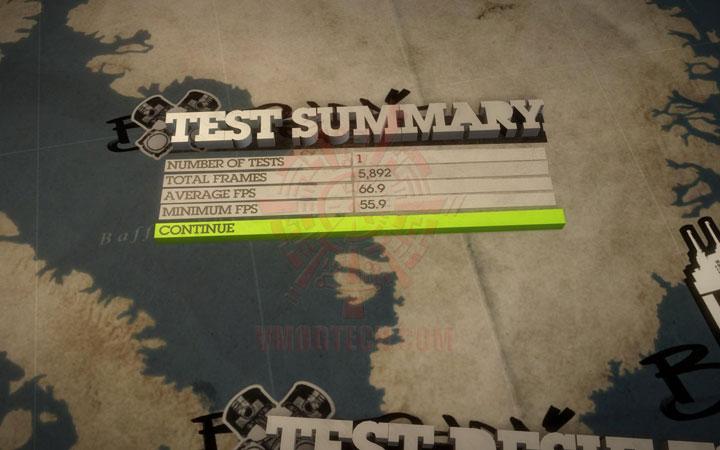 dirt2 ov GIGABYTE GTX 470 SUPER OVERCLOCK 1280MB GDDR5 Review