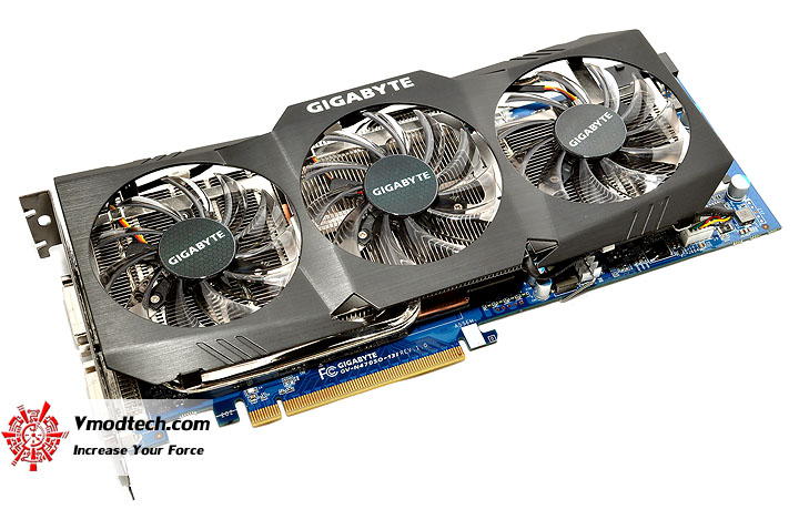 dsc 0005 GIGABYTE GTX 470 SUPER OVERCLOCK 1280MB GDDR5 Review