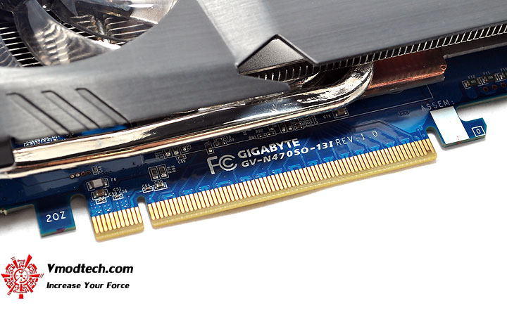 dsc 0011 GIGABYTE GTX 470 SUPER OVERCLOCK 1280MB GDDR5 Review