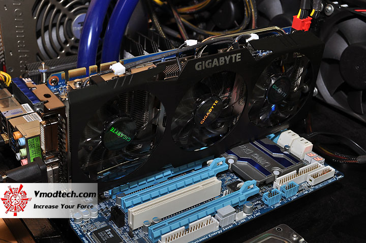 dsc 0019 GIGABYTE GTX 470 SUPER OVERCLOCK 1280MB GDDR5 Review