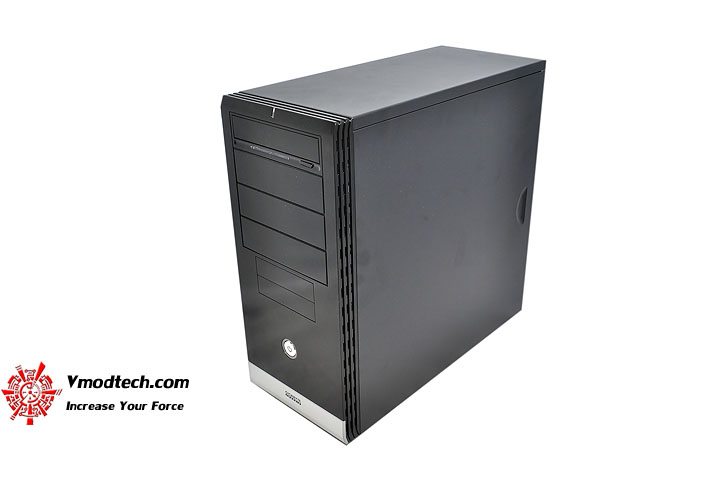 dsc 0002 GIGABYTE GZ X1 & GZ X5 Chassis Review