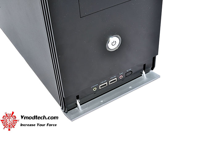dsc 0005 GIGABYTE GZ X1 & GZ X5 Chassis Review