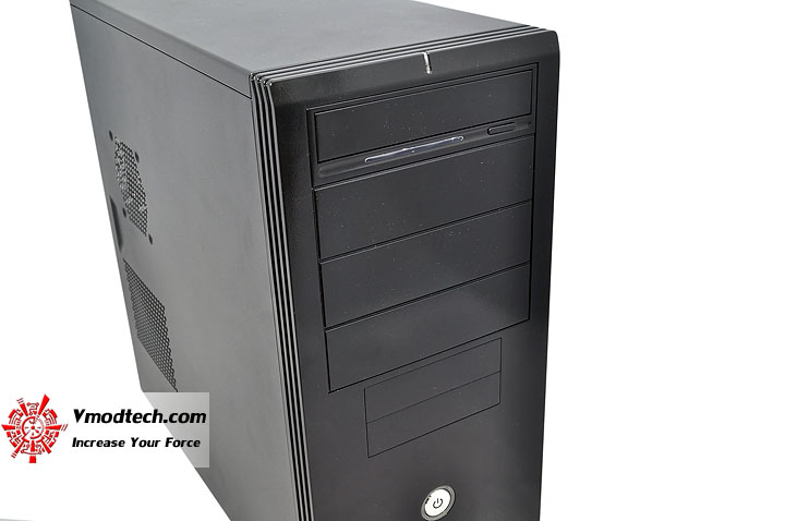 dsc 0006 GIGABYTE GZ X1 & GZ X5 Chassis Review