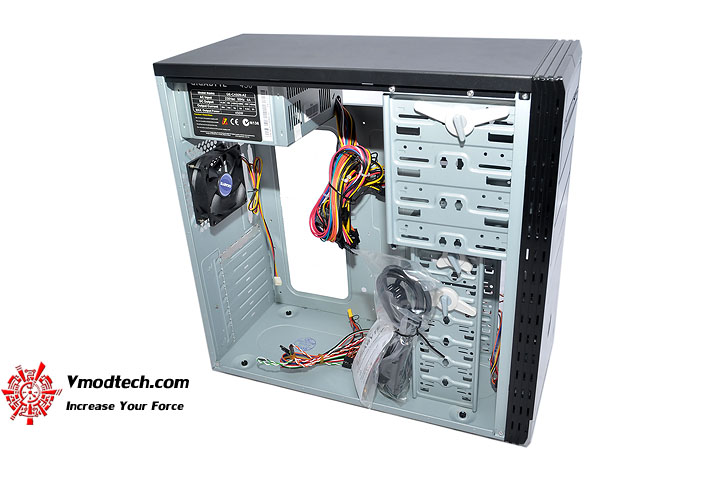 dsc 0007 GIGABYTE GZ X1 & GZ X5 Chassis Review