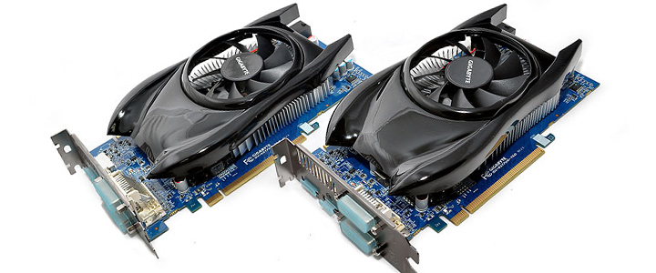 5770cf 1 GIGABYTE HD 5770 1024MB DDR5 CrossfireX Review
