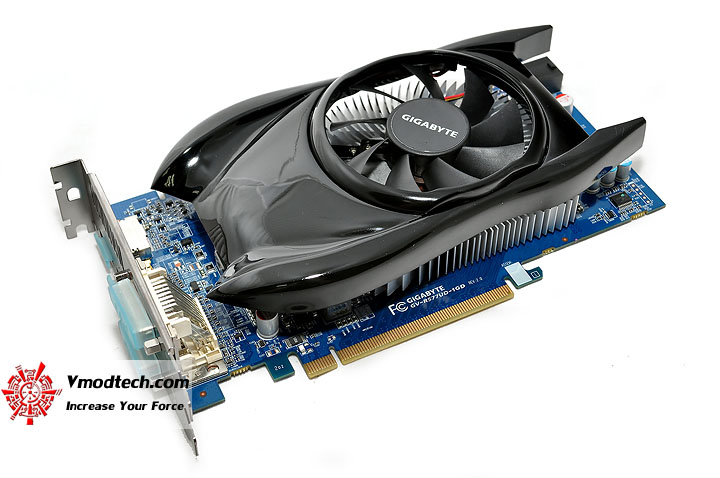 dsc 0119 GIGABYTE HD 5770 1024MB DDR5 Review