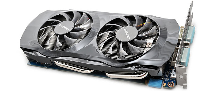 gigabytegtx460 1 GIGABYTE NVIDIA GeForce GTX 460 1024MB DDR5 Review