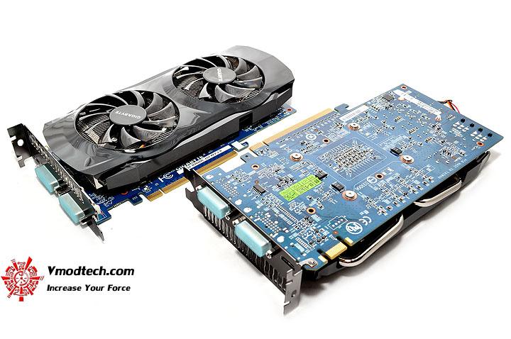 dsc 0087 GIGABYTE NVIDIA GeForce GTX 460 1024MB DDR5 SLI Review