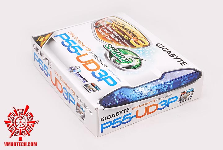 dsc 0142 GIGABYTE P55 UD3P Preview