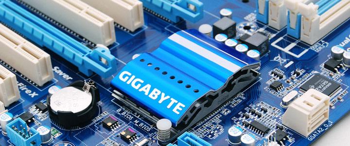 tt 1 GIGABYTE P55 UD3P Preview
