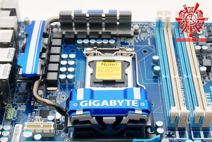dsc 0039 GIGABYTE P55 UD4P Preview