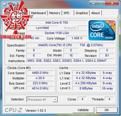 cpu1 GIGABYTE P55 UD6 Review