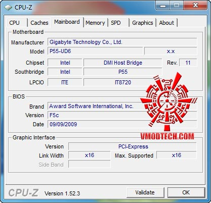 cpu3 GIGABYTE P55 UD6 Review