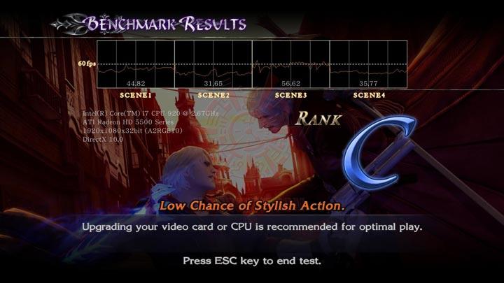 dmc4 oc GIGABYTE Radeon HD 5570 1GB DDR3 CrossfireX Review