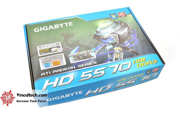 dsc 0313 GIGABYTE Radeon HD 5570 1GB DDR3 CrossfireX Review