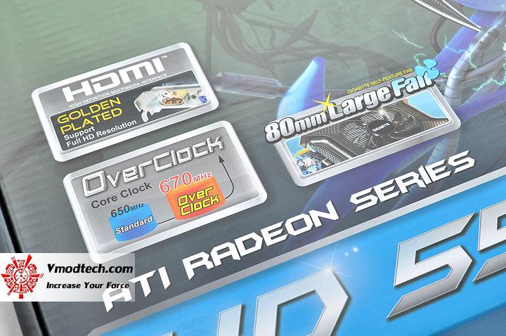 dsc 0316 GIGABYTE Radeon HD 5570 1GB DDR3 CrossfireX Review