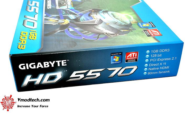 dsc 0318 GIGABYTE Radeon HD 5570 1GB DDR3 CrossfireX Review