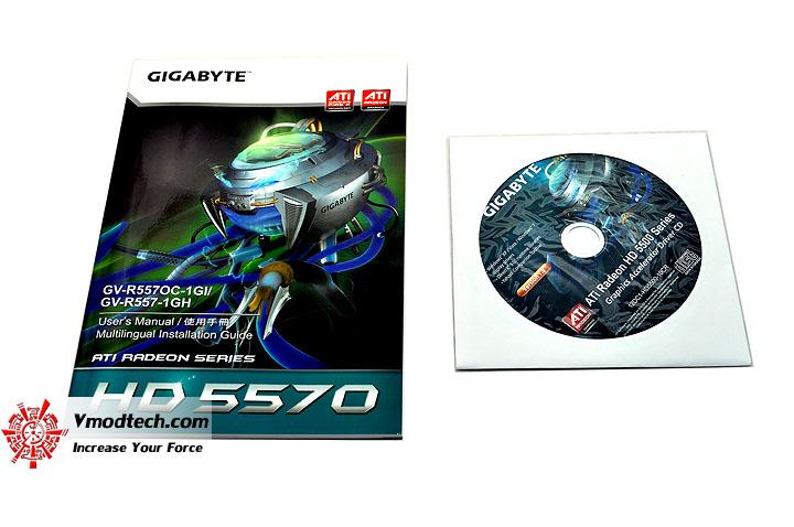 dsc 0320 GIGABYTE Radeon HD 5570 1GB DDR3 CrossfireX Review