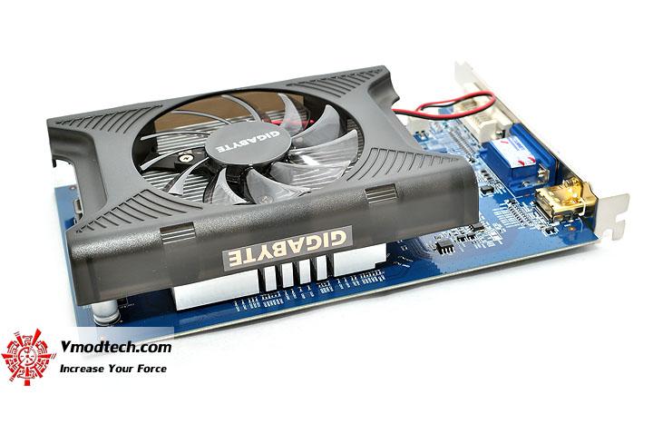 dsc 0332 GIGABYTE Radeon HD 5570 1GB DDR3 CrossfireX Review