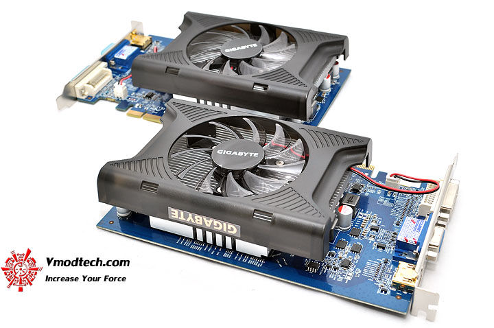 dsc 0342 GIGABYTE Radeon HD 5570 1GB DDR3 CrossfireX Review