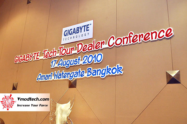 dsc 00011 GIGABYTE Tech Tour in Thailand