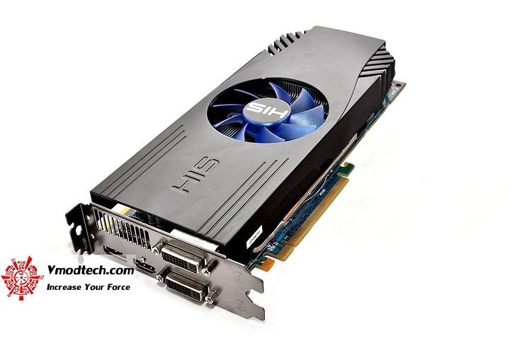 dsc 0010 HIS HD 5830 1GB DDR5 Review
