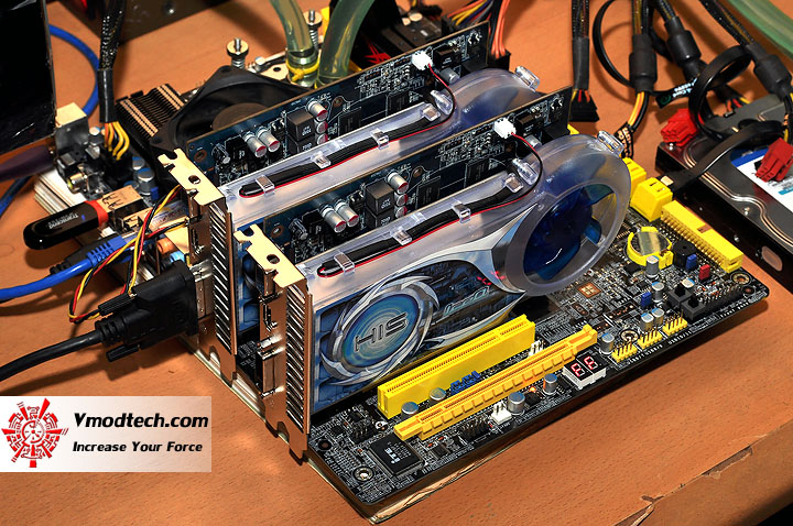 dsc 0008 HIS Radeon HD 5670 IceQ 512MB GDDR5 CrossfireX Review