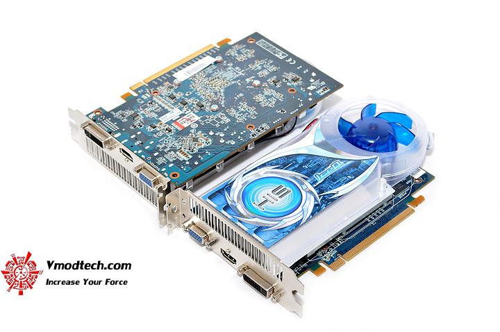 dsc 0012 HIS Radeon HD 5670 IceQ 512MB GDDR5 CrossfireX Review