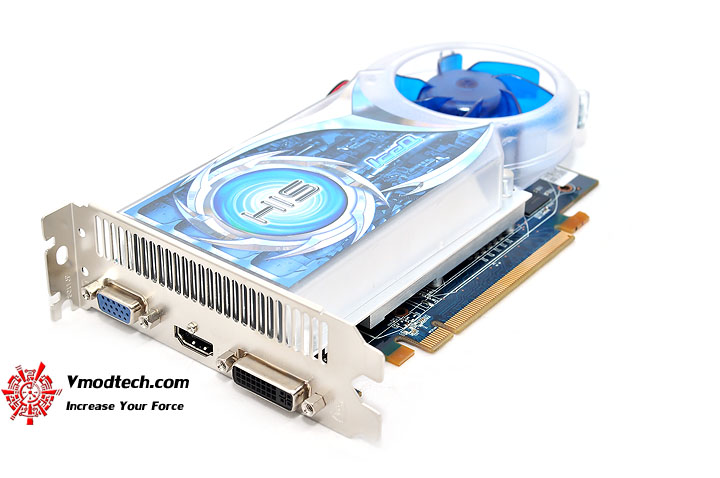 dsc 0016 HIS Radeon HD 5670 IceQ 512MB GDDR5 CrossfireX Review