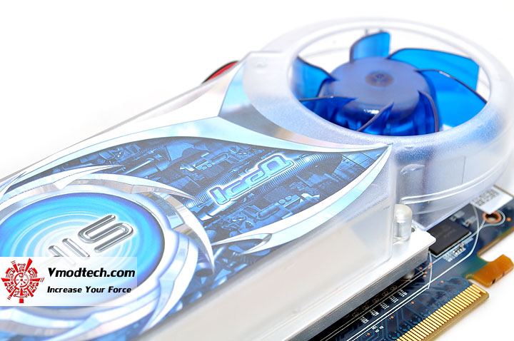 dsc 0017 HIS Radeon HD 5670 IceQ 512MB GDDR5 CrossfireX Review